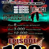 Tic Tac Trance #100 with Martin Mueller