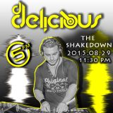5 FM Shakedown 26-08-2015