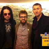 Shuffle Show Darik Radio - 06.03.2015 - Special Guests ApeMen #55