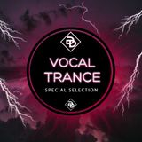 3 Hours Vocal Trance Special Selection #001