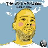 THe WHite SHadow - Crossfrontier Audio Podcast 026