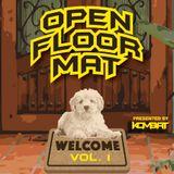 Open Floormat Volume 1