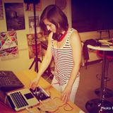 """Discovery """"On Air"""" Les Collines Electroniques - mix by Daria Khart - 30/06/2014"""