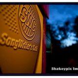 Songwriters Cafe: 2014 season taster part 2