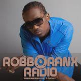 DANCEHALL 360 SHOW - (23/04/25) ROBBO RANX