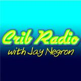 tony johns guest mix for crib radio
