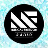 MOTi - Musical Freedom Radio 009.