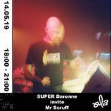 2019-05-14 - Mr Scruff @ Super Daronne Anniversary, I-Boat, Bordeaux