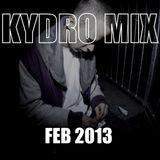 Kydro Mix - Feb 2013