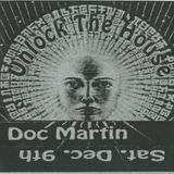 Doc Martin - Live @ Unlock The House (12.9.95) tape.1 side.a