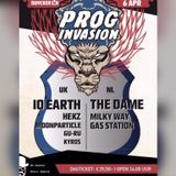 Epics for all Time  No.169 from 28-03-2019 A Britsh Prog Invasion XL