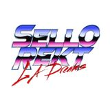 """Sellorekt / L.A. Dreams  - Guest mix for """"Revenge of the Synth"""" Episode #50"""