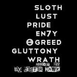 GreeD //// Podcast #022 //// lester hawk