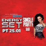 Energy 2000 (Katowice) - SINGLE PARTY pres. DNF (25.01.2019)