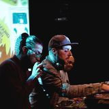 Keytown Sound @ Reggae Vibrations (1/2) @ Paradiso - Amsterdam 22-01-2016