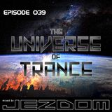 The Universe of Trance 039
