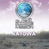 Global Dance Mission 439 (Kayowa)