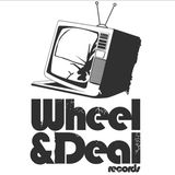 Wheel & Deal Podcast 016 - FreeFont (May 2013)