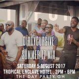 DirtyCursive Mix (Summer 17 ) Vol II (TDPGH Edition)
