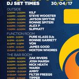 Slipmatt @ Time Tunnel (Sundance 5)