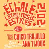 Échale! Chico Trujillo en San Antonio!