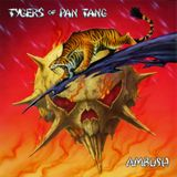 In-depth Interview With Robb Weir (Tygers Of Pan Tang)