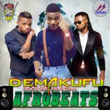 Demakufu Afrobeat Vol.3