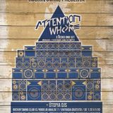 Attention Whore  @ Live at Rockin Swing Vigo (Drum and Bass)