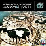 International Departures 135