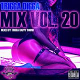 TRIGGA DIGGA MIX VOL. 20
