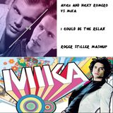 Avicii and Nicky Romero vs Mika - I Could Be The Relax (Roger Stiller Mashup)