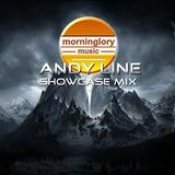 Morninglory Music Showcase (April/2017) Mixed By Andy Line