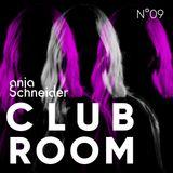 Club Room 09 with Anja Schneider