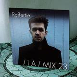 IA MIX 23 Raffertie