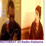 Radio Alabama 1928 Mothbeat half hour -Edgar Peters