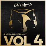 Monstercat Uncaged Vol 4 (Call of the Wild Special)