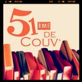 51ème de Couv' - Emission #08 Avril 2014