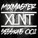 Mixmaster Sessions 001