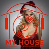 My House Radio Show 2017-12-23