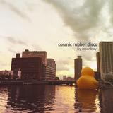 cosmic rubber disco