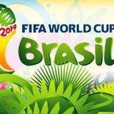 DJ Elias - Brasil 2014 World Cup Mix