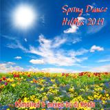 SPRING DANCE HITMIX 2019 ( By Dj Kosta )