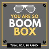 Boombox 16 Agosto 2017