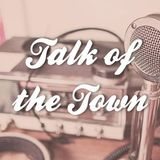 11-1-16 Talk of the Town with John Harenstein of N Mankato on Openness