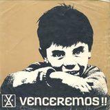 Varios Artistas: Venceremos. JEP-02. Dicap. 1970. Chile