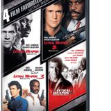 BW 57: Requiem For A Lethal Weapon - Binge Watchers Episode 57 - Redemption of Mel Gibson - Hollywoo