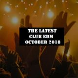 October 2018 Latest Club and Commercial Floor-Fillers