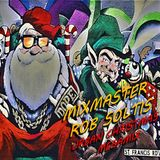 The #1 Hottest Hip Hop Christmas Megamix - Mixmaster Rob Soltis