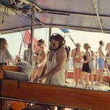 AEGEE-Erasmus Boat Party 2016
