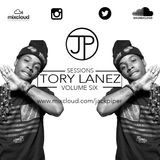Tory Lanez #Sessions Volume Six